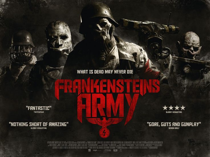 Full Watch Army of Frankensteins Movie Streaming in HD : Online Watch TV