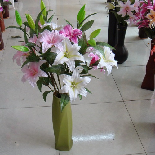 Beautiful Artificial Flower Arrangements Ideas Beauty In