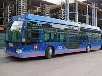 Троллейбус Транс-Альфа Авангард ВМЗ-529801-50
