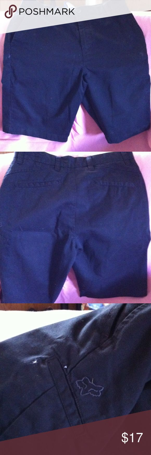 Men's dress shorts NWOT Men's Fox dress shorts Fox Shorts