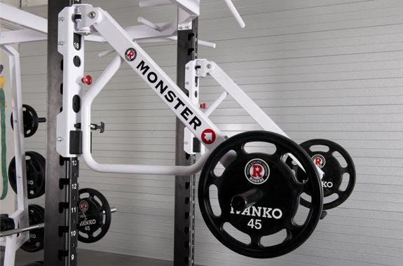584 parasta kuvaa pinterestiss home gym design ideas for Homemade safety squat bar