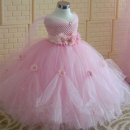 b7832fb03 65 Different Models of Baby Dresses Design 2018 | Birthday dresses ...