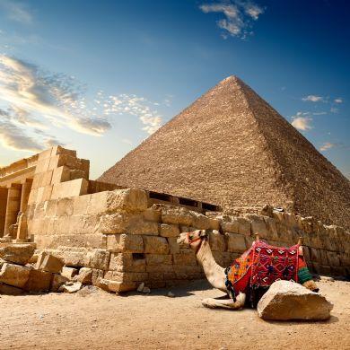 Nordafrika Urlaub günstig buchen | JT Touristik