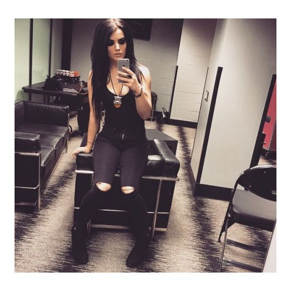 Scream For Me ❤ liked on Polyvore featuring paige and wwe