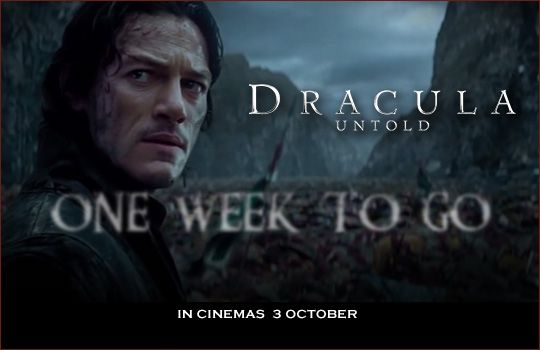 One week to the Untold Story