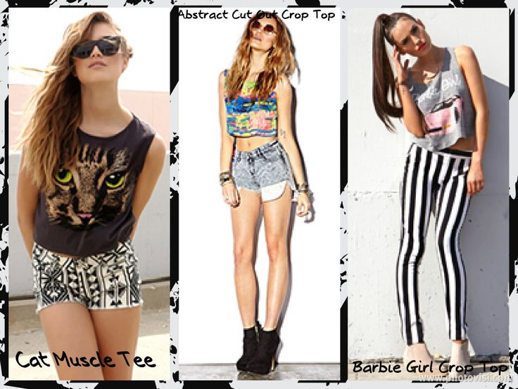 Forever 21 Summer Outfits Tumblr Forever 21 summer outfits ...