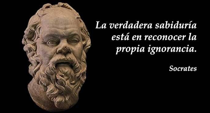 The 66 best Socrates famous phrases - Modern Words Quotes, Life Quotes, Cogito Ergo Sum, Famous Phrases, Good Sentences, The Ugly Truth, Philosophy Quotes, Magic Words, Thoughts