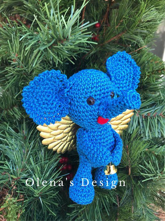 Mini Crochet Creatures: 30 Amigurumi Animals to Make: Bergstrom ... | 760x570