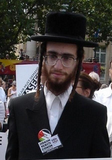 Ultra Orthodox Jew Jpg 448 215 640 Men Fashion