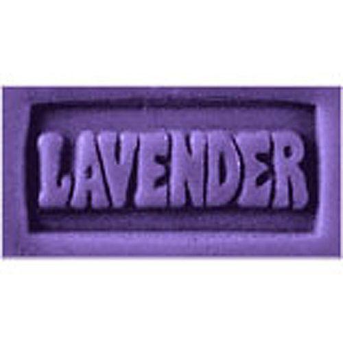 Color Lila - Lilac!!!  Lavender Stamp