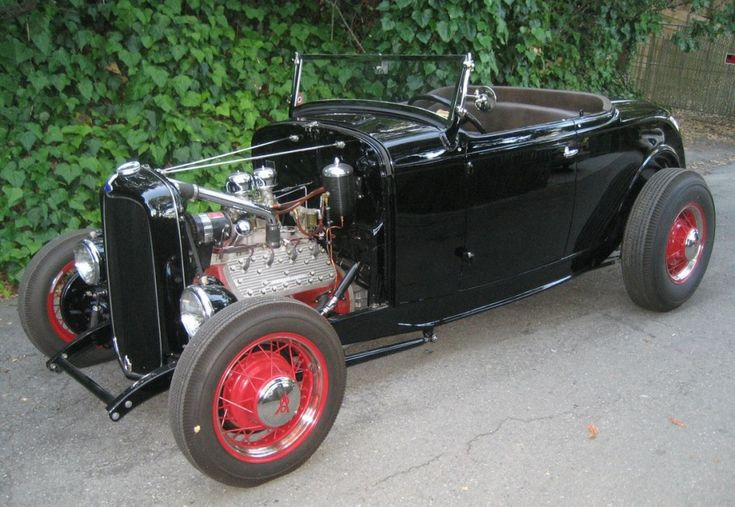 All Ford ExDry Lakes 1932 Ford Roadster 1932 ford