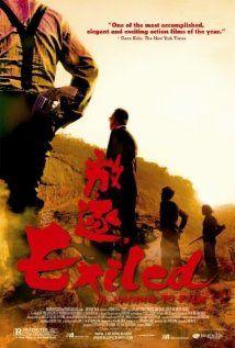 Exiled / Hong Kong (Cantonese) / HU DVD 3954 / http://catalog.wrlc.org/cgi-bin/Pwebrecon.cgi?BBID=7260752