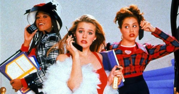 """New YouTube Channel! - We're totally buggin' right now because Paramount Pictures just launched a YouTube channel where you can watch movies like Clueless for free. Yes, free.  The """"Paramount Vault"""" will now give fans a chance to stream hundreds of the studio's films ranging from drama to comedy to sci-fi in their"""