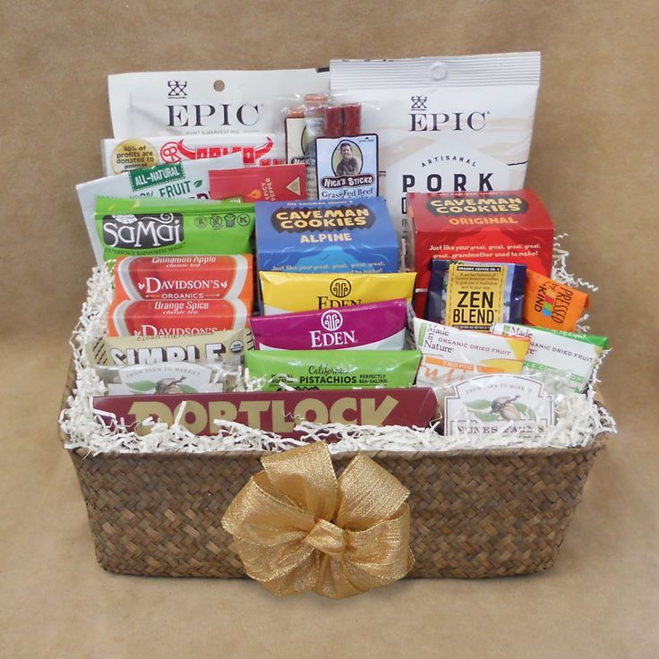 11 best our paleo gift baskets images on pinterest gift basket our saber tooth paleo gift basket is perfect for groups offices and families negle Image collections