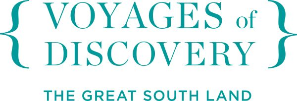 Voyages of Discovery - The Great South Land