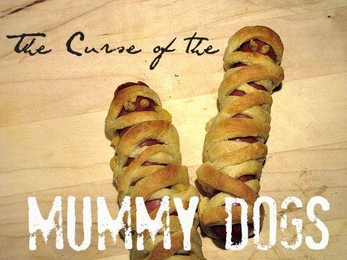 Our Kids Mom Mummy Hot Dog Pinterest