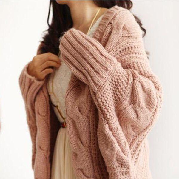 modele tricot pull chauve souris
