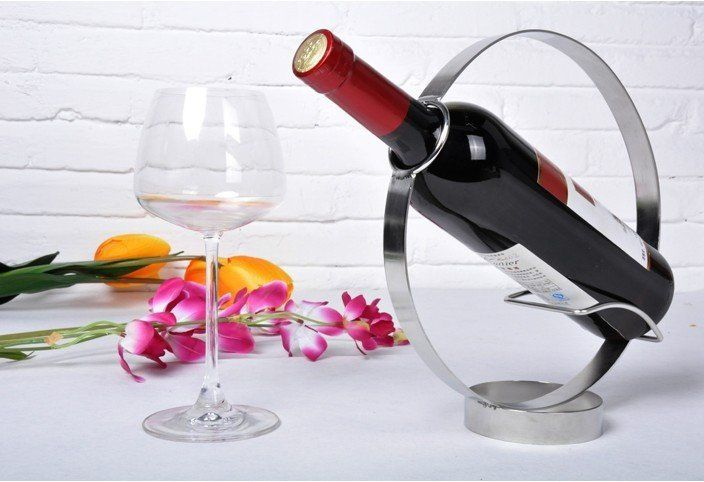 34 best Unique Wine Bottle Holders images on Pinterest ...