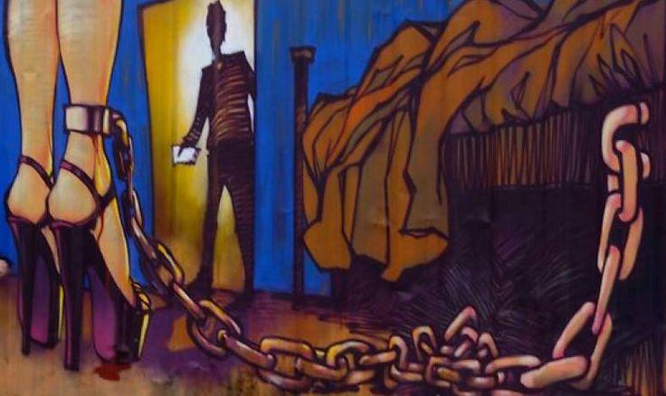 Monde: 45 millions de personnes en état d'esclavage en 2016 (rapport).