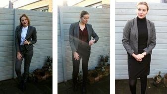 Tips nodig voor zakelijke dameskleding? Check de fashionblog van modestyliste Ella over haar tips en advies voor een professionele outfit voor op de werkvloer!