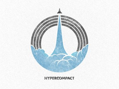 Logo experimation by Morgan Allan Knuston