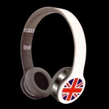 Casque audio design, le meilleur du gadget fun est enfin entre vos mains... Ou entres vos oreilles ! En effet, ce casque aux allures design est véritablement l'outil indispensable à se procurer de toute urgence. Ce gadget fun vous permettant d'écouter votre musique en toute tranquillité est à retrouver sur www.pinklemon.fr ! Pinklemon, le zeste de gadget fun... Mais pas que !