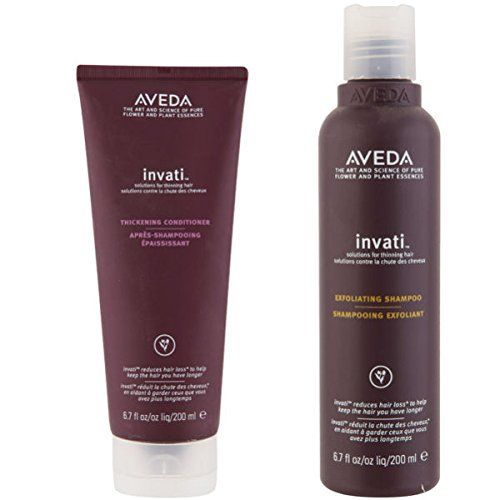 Aveda Invati Duo- Shampoo & Conditioner,will promote hair growth whilst the conditioner adds volume and a healthy shine - http://best-anti-aging-products.co.uk/product/aveda-invati-duo-shampoo-conditioner%ef%bc%8cwill-promote-hair-growth-whilst-the-conditioner-adds-volume-and-a-healthy-shine/