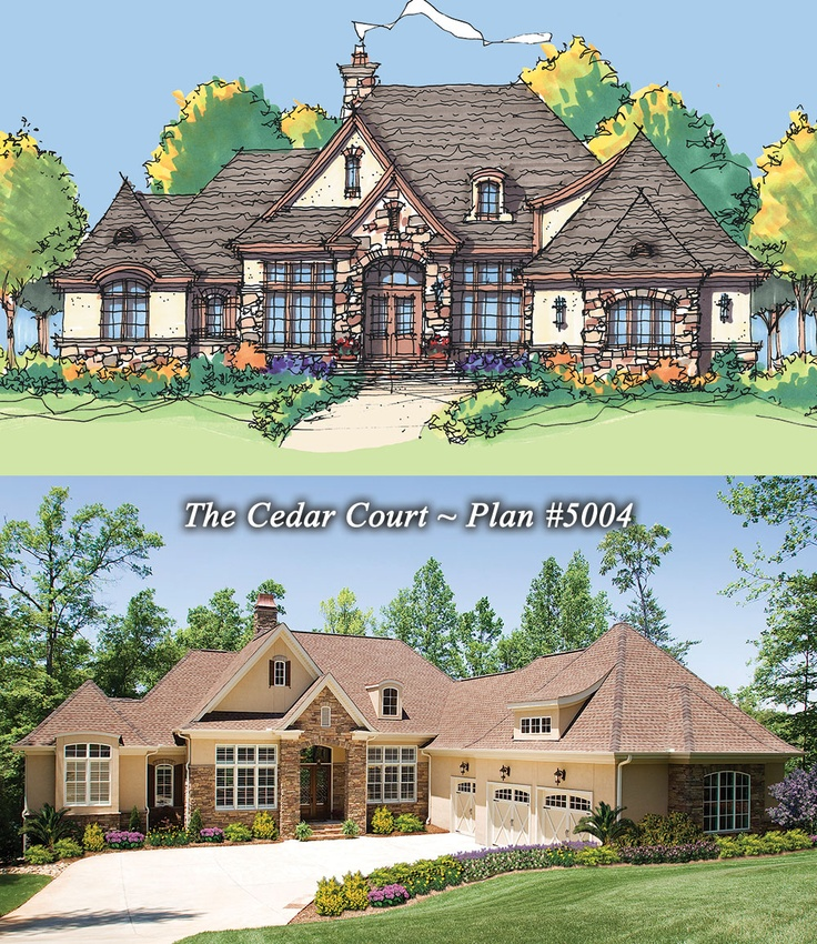 Stone Stucco Elevation : Best stucco homes images on pinterest facades