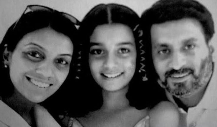 The first post (in verse form) in my new series, Ire, on the Aarushi Talwar murder case...