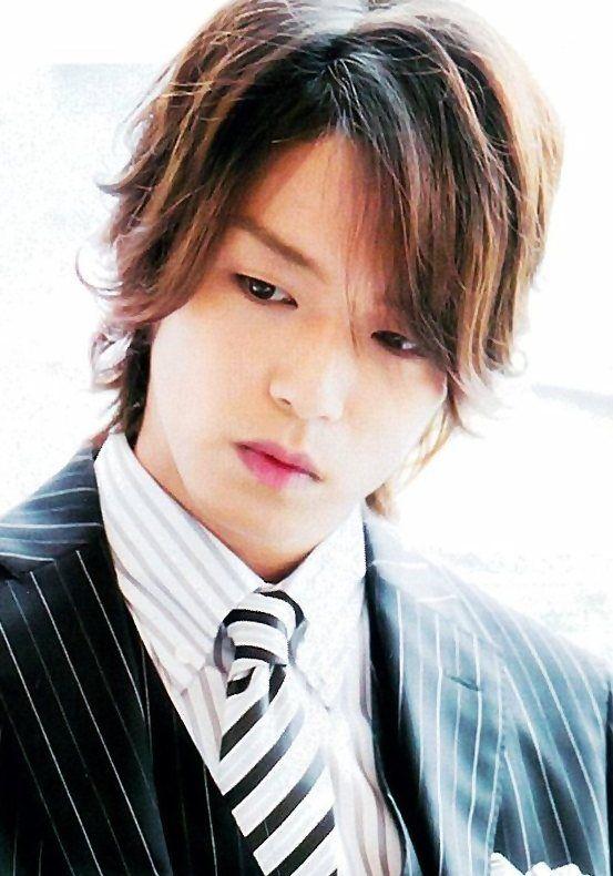 Hey! Say! JUMP HSJ Yuya Takaki