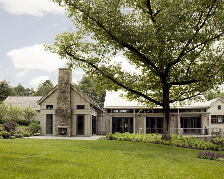 Walker Meadow > Hutker Architects — Martha's Vineyard, Cape Cod and Nantucket