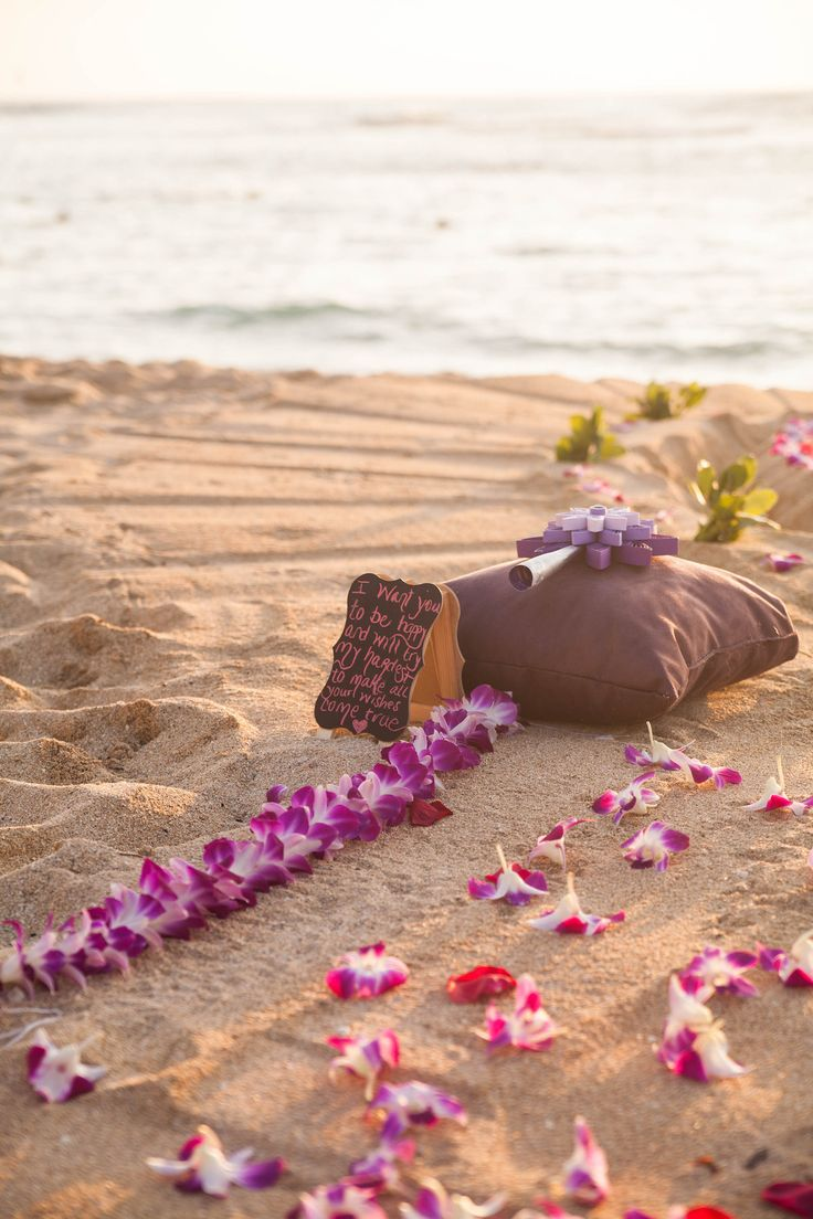 17 Best Images About Hawaii Proposal Ideas On Pinterest