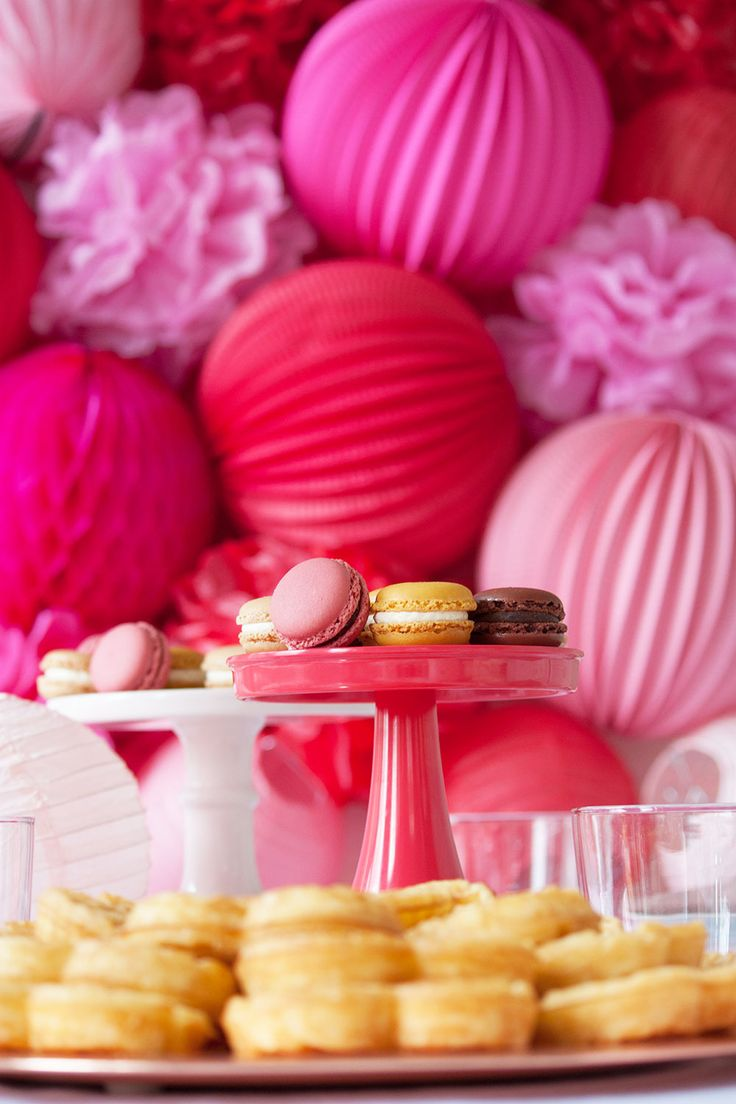 432 best Valentine's Day Party Ideas + Recipes images on Pinterest ...