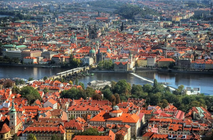 Photograph Prague by Scott Olver on 500px