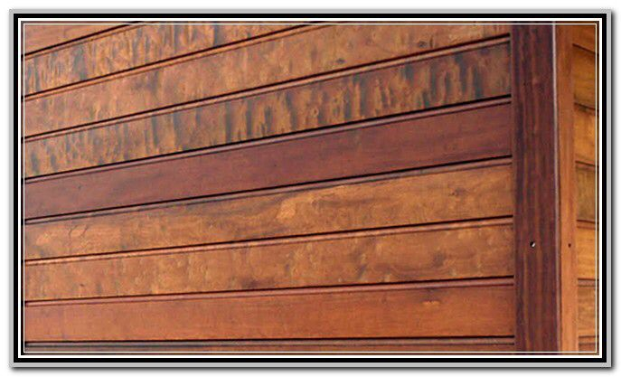 17 best images about for the maple houses on pinterest for Wood grain siding panels
