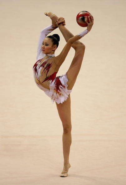 Flexibility - because I used to be able to this