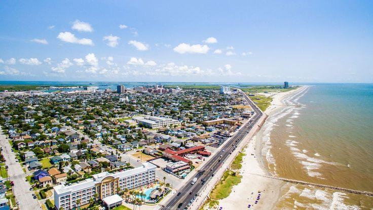 20 Restaurants to Eat at in Galveston, Texas