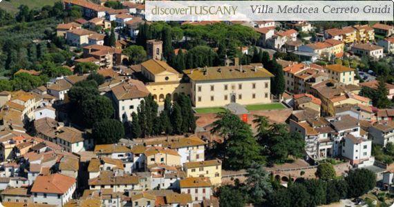 Cerreto Guidi:Visit Villa Medicea near   #empoli #florence #tuscany @ToscananelCuore
