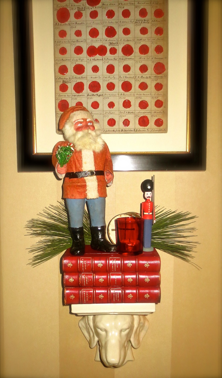31 best Christmas at Home 2012 images on Pinterest | Christmas deco ...