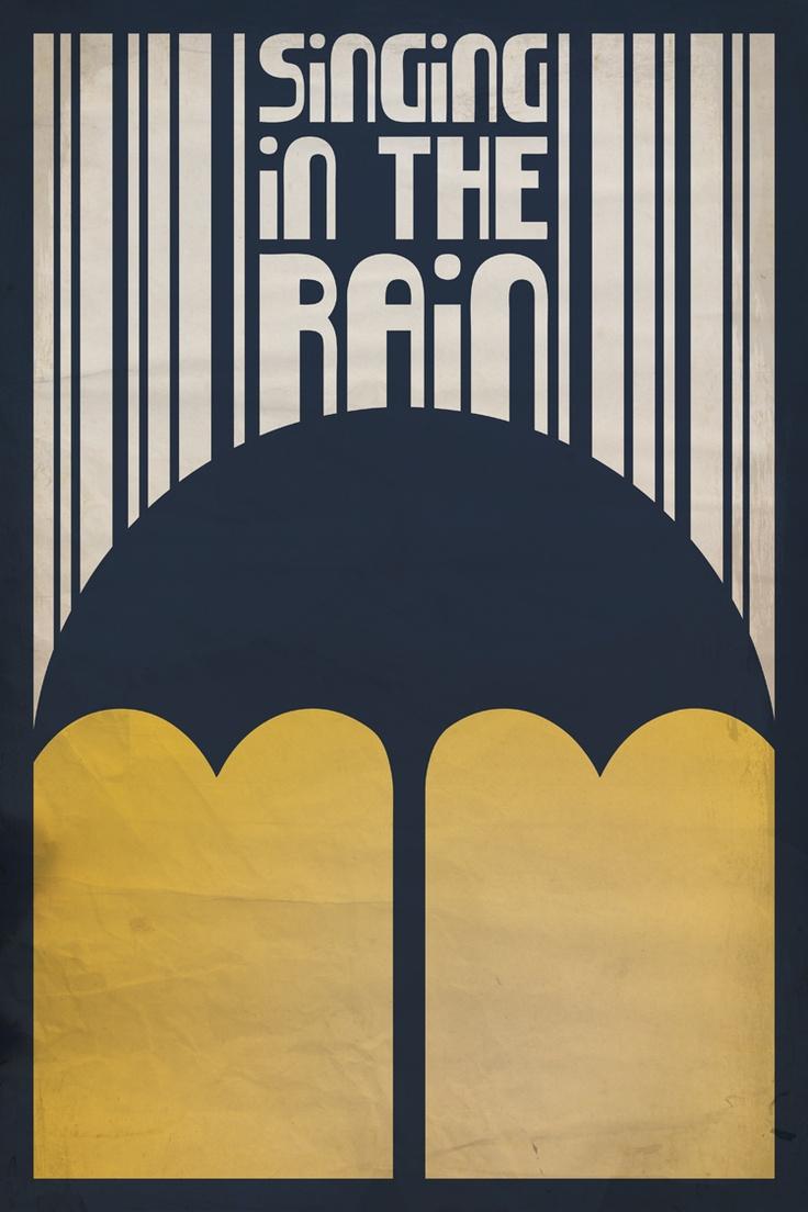 SINGIN' IN THE RAIN lyrics - Gene Kelly