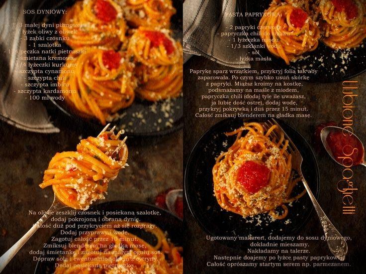 Darmowa książka kucharska, to zbyt dużo napisane, ale chciałam zebrać kilka fajnych i moich ulubionych przepisów jesiennych w jednym miej...