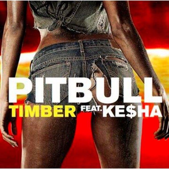 Kesha - Timber ❤❤❤❤❤❤❤❤❤
