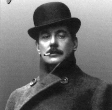 "Giacomo Puccini: as an Italian composer whose operas, including La bohème, Tosca, Madama Butterfly, and Turandot, are among the most frequently performed in the standard repertoire.[1][2] Some of his arias, such as ""O mio babbino caro"" from Gianni Schicchi, ""Che gelida manina"" from La bohème, and ""Nessun dorma"" from Turandot, have become part of popular culture.    Described by Encyclopædia Britannica Online as ""one of the greatest exponents of operatic realism."