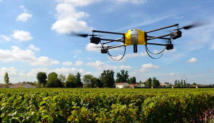 The drone makers: Five visionaries who will rule the skies