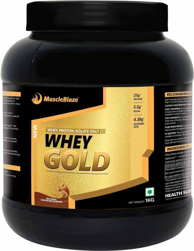 Top 10 Protein Supplements In India   Blog   Protein