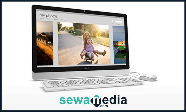 Jagonya Sewa dan Rental PC All In One terbaik dan terlengkap untuk menunjang kebutuhan pekerjaan atau acara anda.
