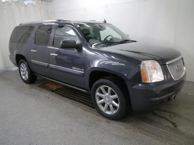 2008 GMC Yukon XL 1500 Denali SUV
