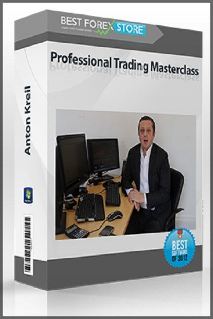 Professional forex trading masterclass (ptm)