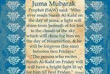 jummah prayers - Google Search