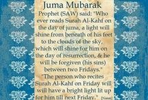 jummah prayers - Google Search